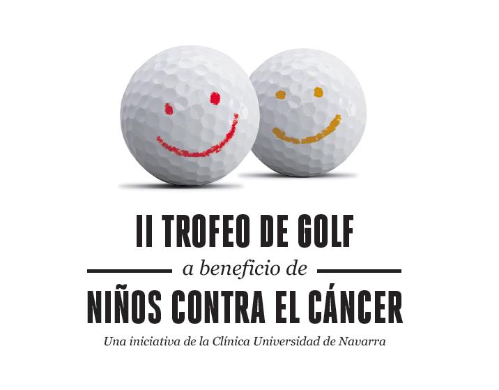 II Trofeo de golf NCC