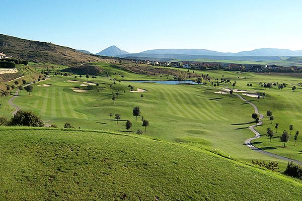 Campo Golf Gorraiz