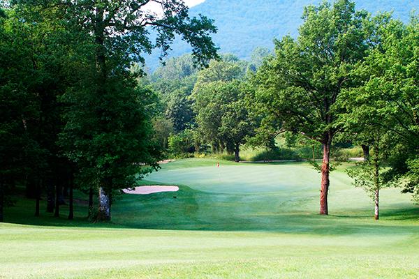Campo Golf Ulzama
