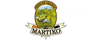 Logo Martiko